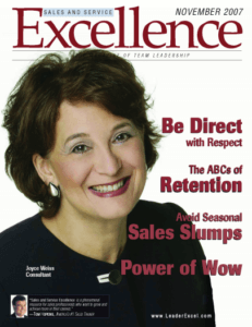 excellence | Manage conflict in the workplace